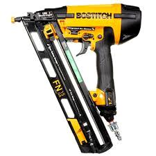Where to find NAILER, AIR FINISH 16 GA in Vinton