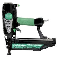 Where to find NAILER, AIR FINISH 18 GA in Vinton