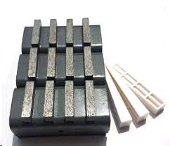 Where to find GRINDING BLOCK, DIAMOND SET OF 6 in Vinton