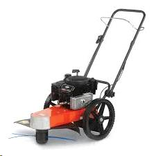 Where to find MOWER, TRIMMER 6.5 HP in Vinton
