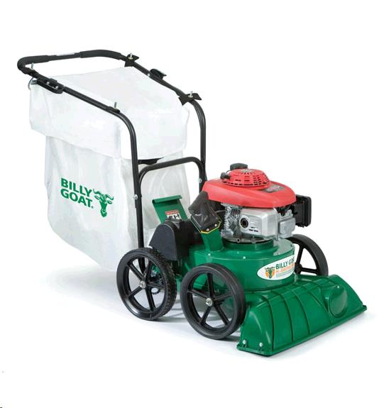 Where to find VAC, LAWN in Vinton