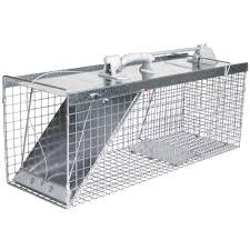 Where to find ANIMAL TRAP, LARGE in Vinton