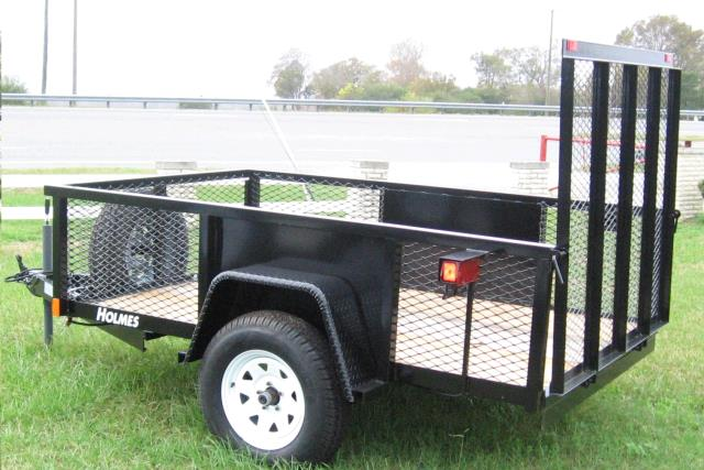 Where to find TRAILER, 5 X 10 in Vinton