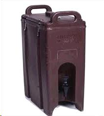 Where to find COFFEE CAMBRO, 5GAL 80C in Vinton