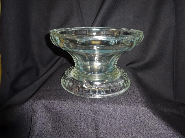 Where to find PEDESTAL, F GLASS BOWL in Vinton