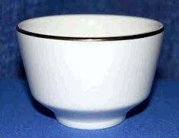 Where to find CUP, SOUP GOLD TRIM  CHINA in Vinton
