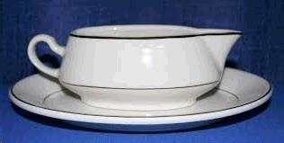 Where to find GRAVY BOAT,          CHINA in Vinton