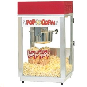 Where to find POPCORN MACHINE in Vinton