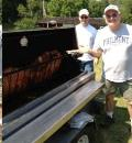 Where to rent GRILL, TOWABLE S S W O PROP in Vinton VA