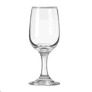 Where to find GLASS, WINE  6.5OZ in Vinton