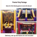 Where to rent PACKAGE DISCOUNT PREMIER PARTY in Vinton VA