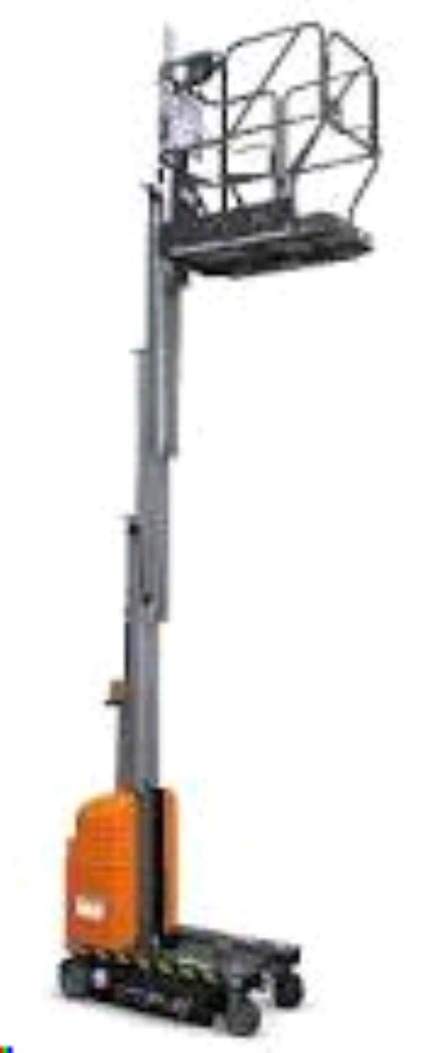 Where to find LIFT, TELESCOPIC 15  ELEC in Vinton