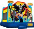 Where to rent BOUNCER, JUSTICE LEAGUE in Vinton VA