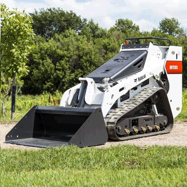 Where to find LOADER, MINI SKID BOBCAT in Vinton