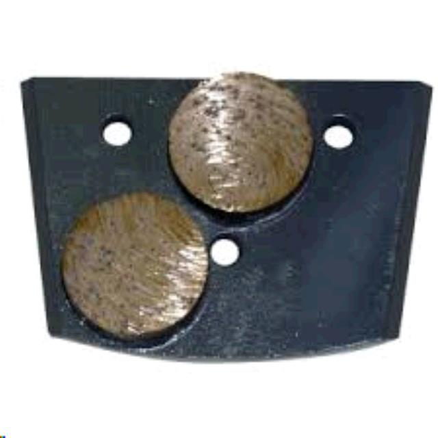 Where to find GRINDING BLOCK, DIAMOND SET OF 3 DBL DOT in Vinton
