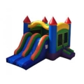 Where to rent BOUNCER, DUAL SLIDE in Vinton VA