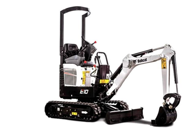 Where to find BACKHOE, MINI EXCAVATOR 2000 in Vinton
