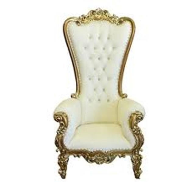 Where to find CHAIR, THRONE in Vinton
