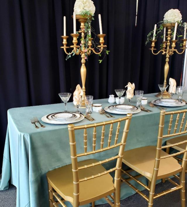 Where to find CHAIR, CHIAVARI GOLD in Vinton