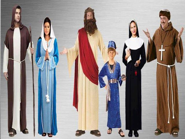 Rent Biblical Costume Rentals